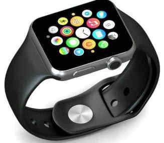 Smart Watch with Camera and Sim Card Support with MOBILE Apps Like Whatsapp and Facebook