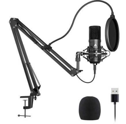 Youtuber Microphone Kit