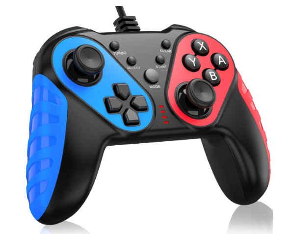 BEBONCOOL Gamepad for PC/Laptop/PS3,