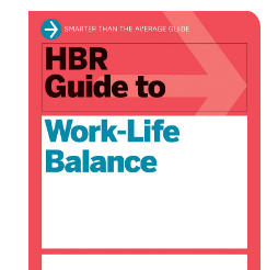 HBR Guide to Work-Life Balance Paperback – 16 July 2019